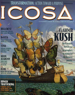ICOSA Feature